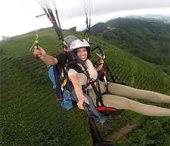 Rize Yamaç Paraşütü | Flymarmara Yamaç Paraşütü
